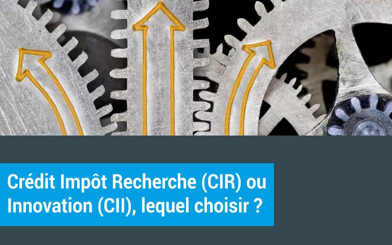 Illustration CIR ou CII ?