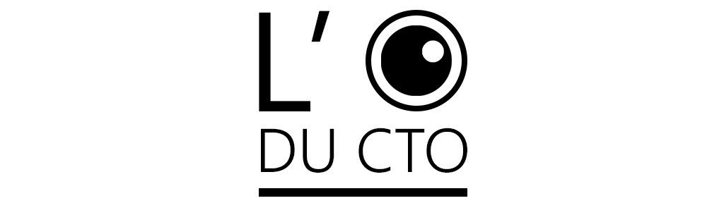Icône œil du CTO