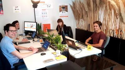 Nouvelle embauche en CDI chez SELF & CONSULT !