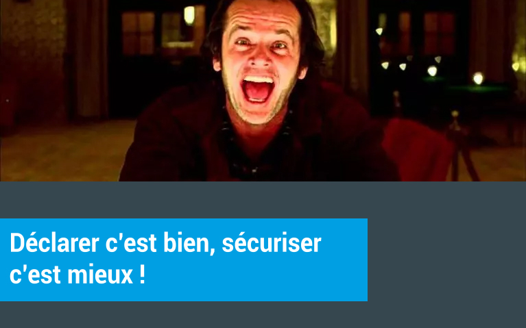 Image homme souriant