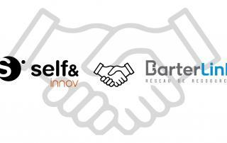 Partenariat BarterlLink