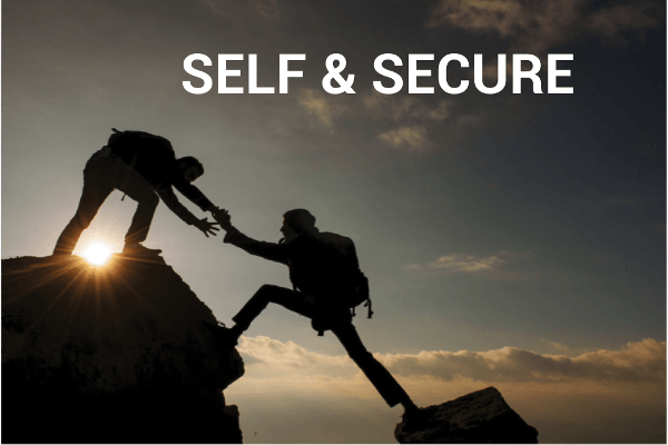 SELF & SECURE