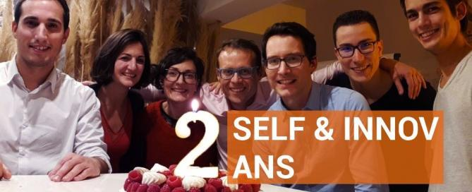 Images 2 ans SELF & INNOV