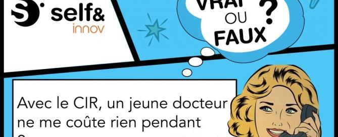 Illustration statut jeune docteur
