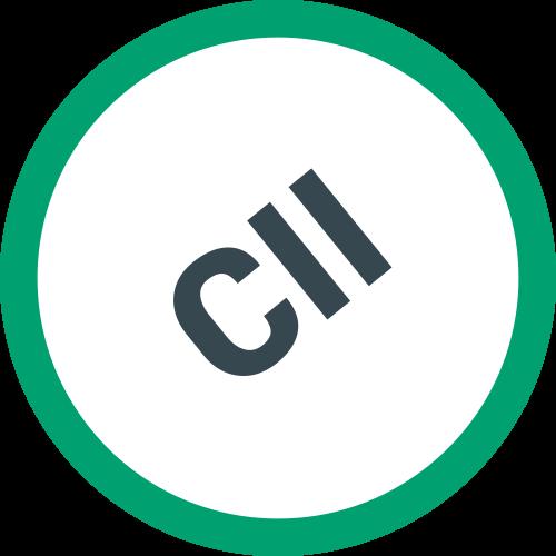 Icône CII
