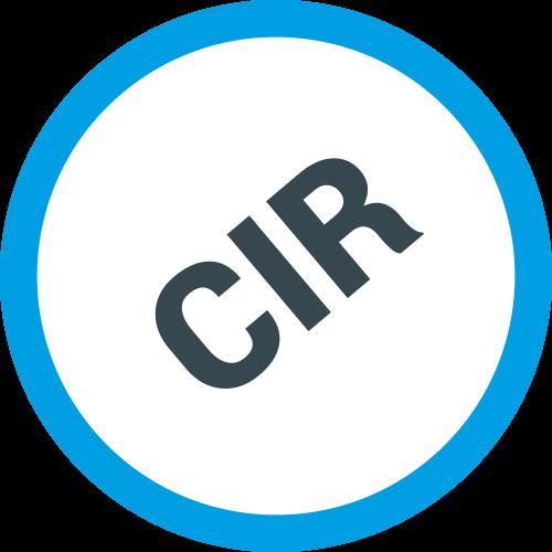 Icône CIR