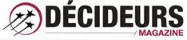 Logo Décideurs Magazine