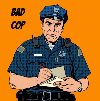 Image Bad Cop