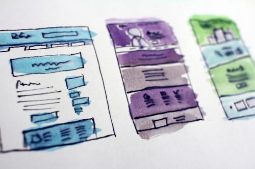 prototypes et conception