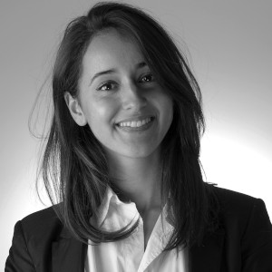Yasmine Bouslimani