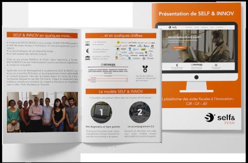 Brochure SELF & INNOV