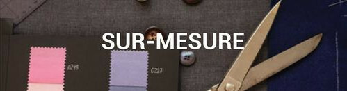 Photo SUR-MESURE