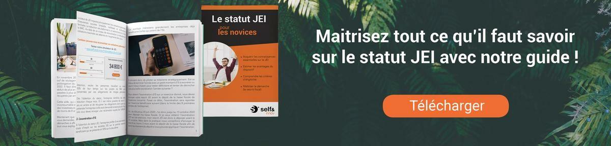 Guide du JEI
