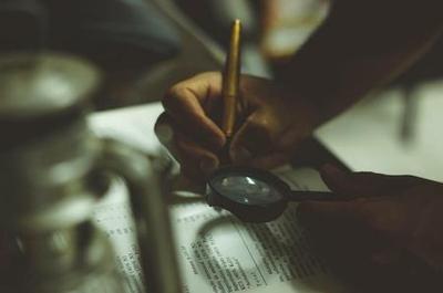 Rédiger une étude de marché à la place d'un état de l'art